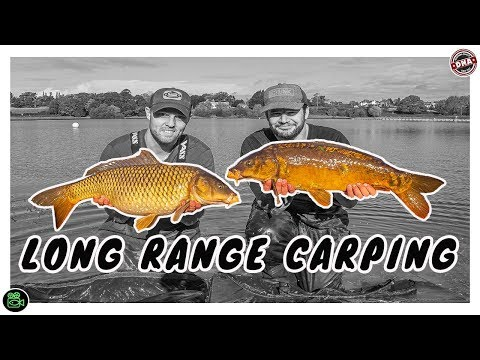 DURLEIGH RESERVOIR **Carp Fishing**