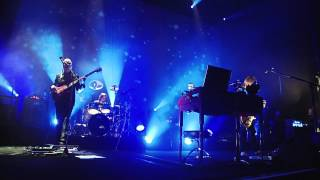 "Steven Wilson ""Luminol"" Live In Mexico City (HD)"