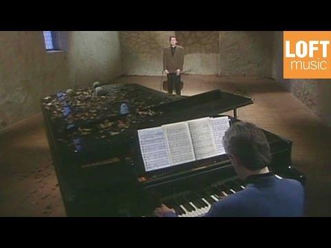 Schubert - Der Lindenbaum (Winterreise-Liederzyklus)