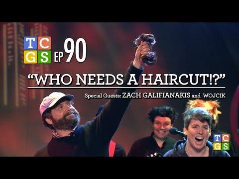 [Public Access] TCGS #90 - Who Needs A Haircut!?