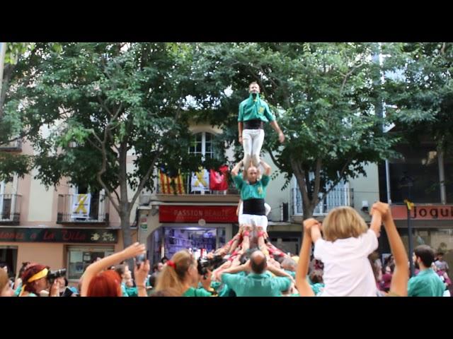 18 07 07 pilar de 5 Festa Major Esparreguera