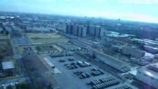陸上自衛隊広報センター(りっくんランド)で募集していた「ヘリコプター搭...