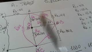 Schema Elettrico Stella Triangolo : V movie avviamento stella triangolo e inversione di marcia di un