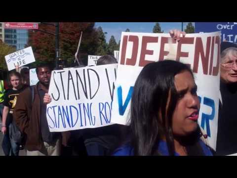 Atlantans Say No to DAPL
