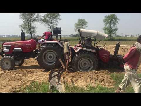 Jatt Arjun 605 Tractor