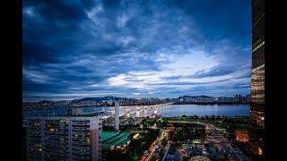 La Corée vue d'en haut - Héritage et modernité