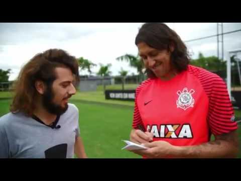Cartoloucos #19 entrevista Cássio