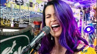 """RAQUEL LILY - """"Heartstrings"""" (Live in Austin, TX 2019) #JAMINTHEVAN"""