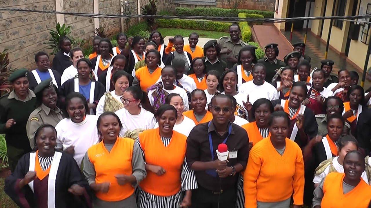 Image result for langata women's prison