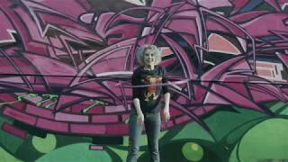 Chest Hooping Tutorial by Kay Pink Hoops