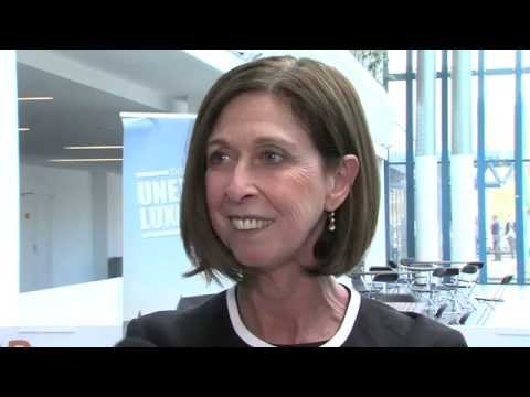 Med-e-Tel 2015 – Interview with Lydia Mutsch, Health Minister of Luxembourg