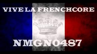 Tatanka & Zatox - Gangsta ( Frenchcore Remix )