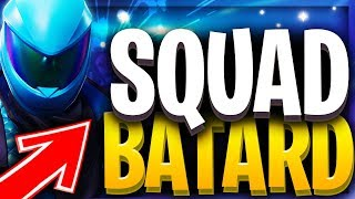 [🔴LIVE FORTNITE] A FREE ITEM IN THE SHOP TODAY! RETURN OF THE BATARD SQUAD