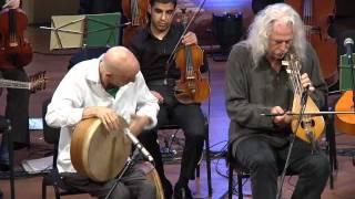 "Ross Daly and the Mediterranean Orchestra ""Earpigon"" H.D רוס דאלי"