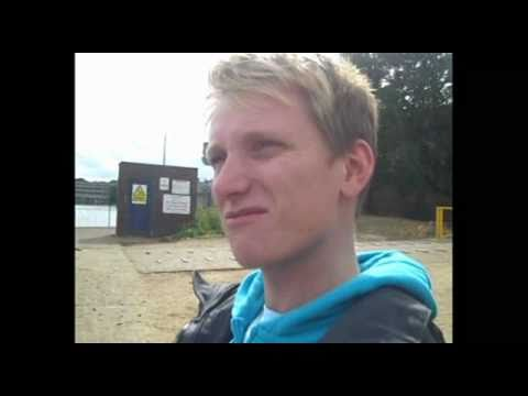 Misfits  Profile  Tom Harper