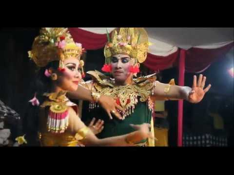 Sendratari Ramayana Sanggar Seni Langlang Bhuana Dps