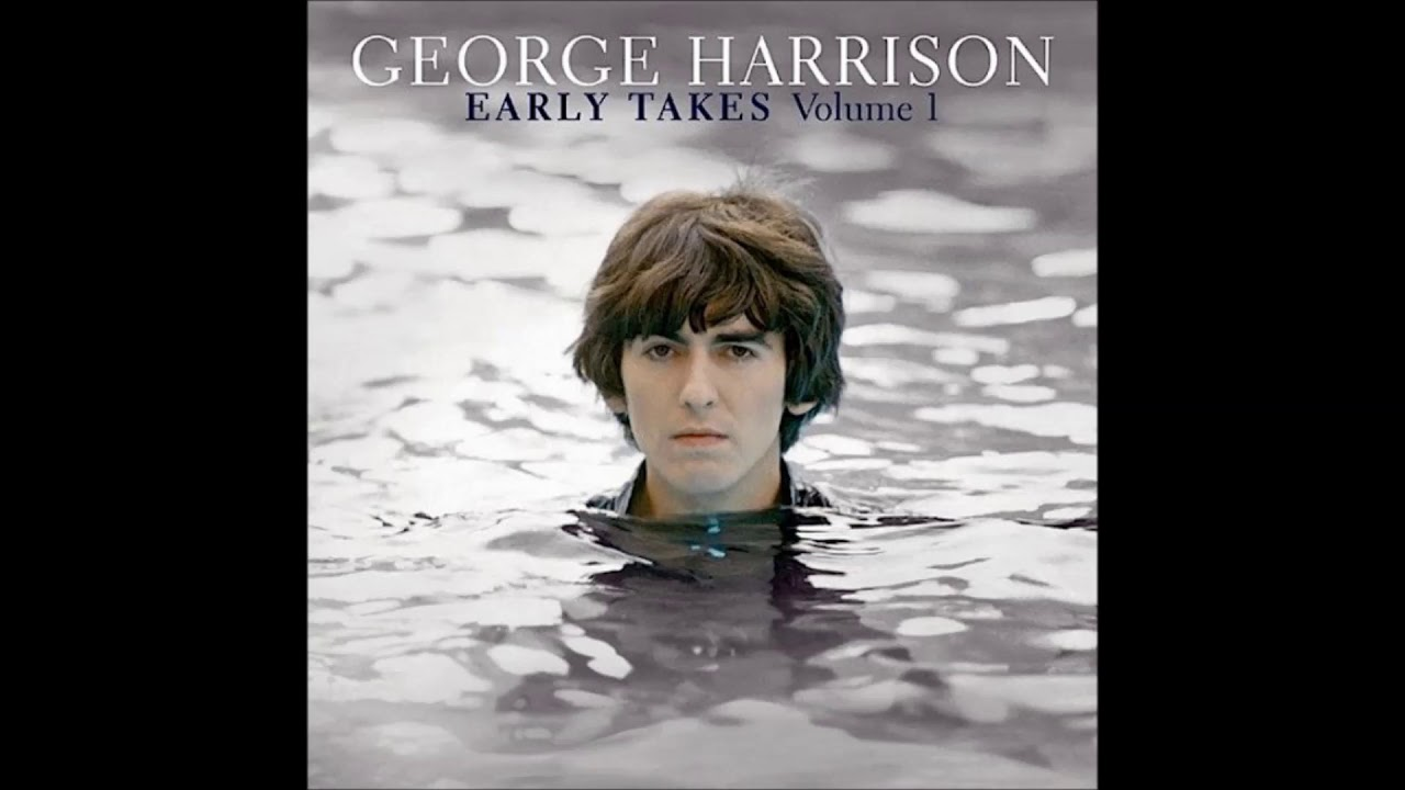 George Harrison ‎- My Sweet Lord (Demo Version)