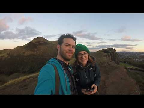 A Weekend in Edinburgh Mp3