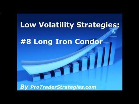 Options low volatility strategies