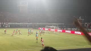 Download Video GOL Bali United Vs Perseru Serui MP3 3GP MP4