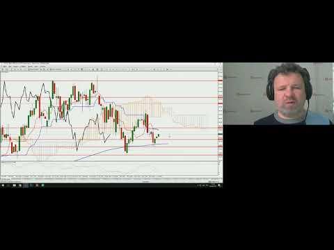 Недельный обзор рынка с Сергеем Борийчуком на  4 - 11 февраля 2019 года