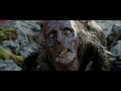The Two Towers ~ Extended Edition ~ Uruk Hai HD