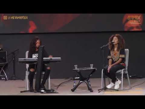 Download Gabriela Gomes- ao vivo Deus proverá