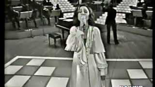 Minuetto - Mia Martini ( Canzonissima, 1973 )