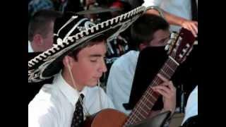 He Drinks Tequila - Tantowi Yahya feat Vina Panduwinata