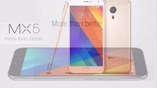Meizu M5 with Details Re-View