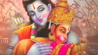 """Karyasidhi Hanumana Chalissa"" Devotional song || Aalayam || sri ganapathi sachidananda swamiji"