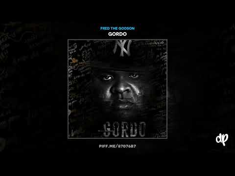 Fred The Godson -  Different Scenario Ft. Jaquae, Jim Jones & Vado [GORDO]