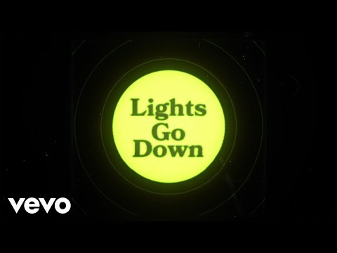 I DONT KNOW HOW BUT THEY FOUND ME – Lights Go Down