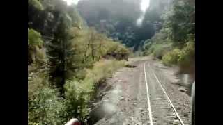 Tren Chihuahua al Pacifico