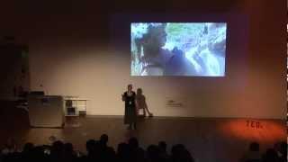 TEDxMerseyside - Selina Wallis - The Science and Spirituality of Birth