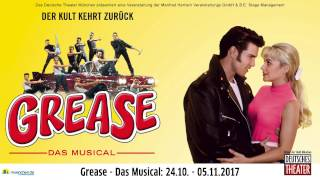 Download lagu Grease im Deutschen Theater München