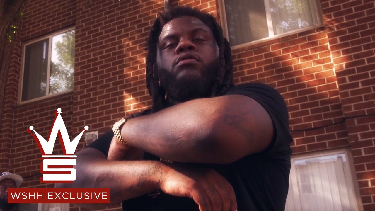 """Download Fat Trel """"What Would You Do? (WWYD)"""" (WSHH Exclusive - Official Music Video)"""