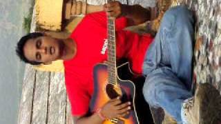 who lamhe live on guitar....