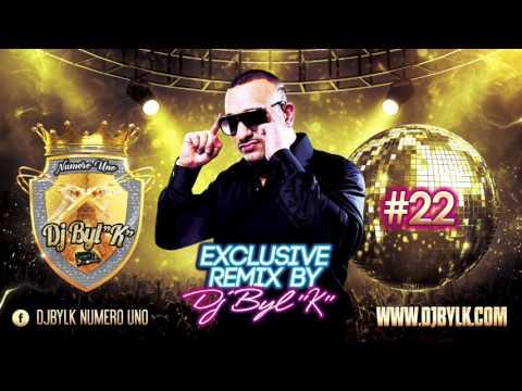 DJ BYLK SHAKIRA #22