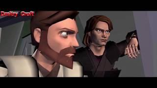 """Звёздные войны: Войны клонов 7 сезон 4 серия """"Большой взрыв"""""""