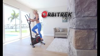 Orbitrek X17 Multi Path Trainer