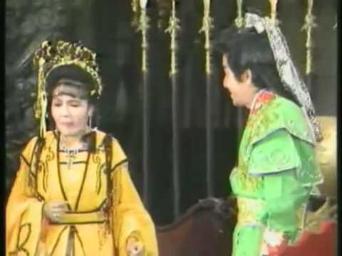 Nhạn về xóm liễu 1 - Minh Vương, Lệ Thủy, Phượng Liên