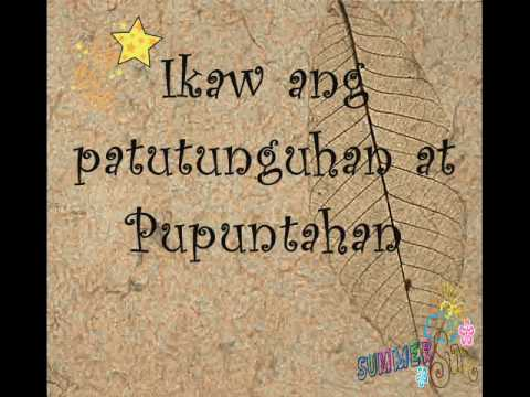pusong ligaw by jericho rosales
