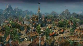 Anno 1404 I.A.A.M - Peaceful Village