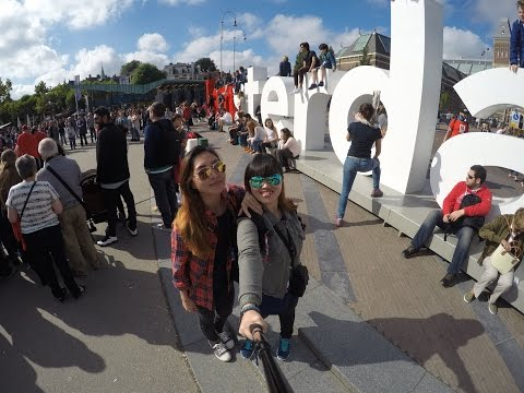 Netherlands & Belgium 2016 Gopro Travel by jaelise