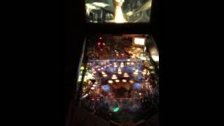 The Hobbit Pinball Machine 1.30P Code Gameplay