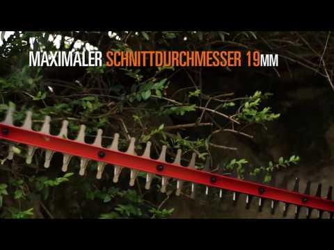 WORX WG260E 20V AKKU-HECKENSCHERE - Deutsch - www.worx.com