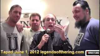 Download Video CATCHING UP WITH MEANIE, NOVA, & STEVIE RICHARDS MP3 3GP MP4