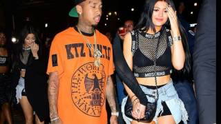 Tyga Throws Shade At Kylie Jenner After Split? Raps About How 'She Always Crawls' Back To Him -- Watch