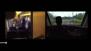 Machinist worden bij de Nederlandse Spoorwegen
